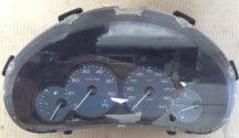 Citroen Berlingo /Peugeot Partner 1998-2008 Óracsoport