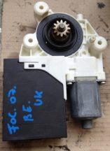 Ford Focus II-III Ablakemelő motor