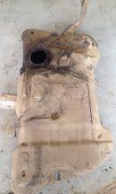 Citroen C5 III Üzemanyagtank