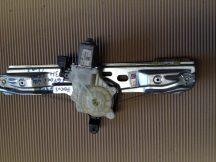 Ford Focus IV Ablakemelő szerkezet