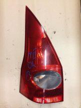 Renault Megane II Hátsó lámpa