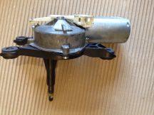 Renault Laguna II Ablaktörlő motor