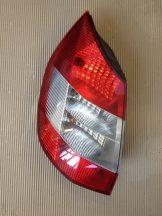 Renault Scenic II Hátsó lámpa