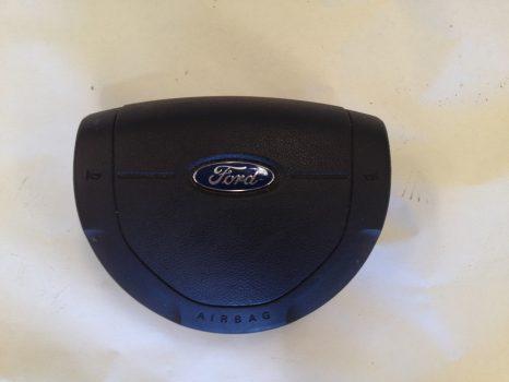Ford Fusion Kormánylégzsák
