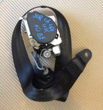 Peugeot 308 Biztonsági öv