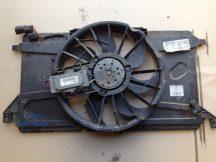 Ford C-max I-II Hűtő ventilátor