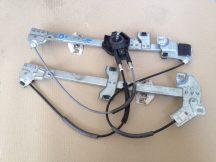 Citroen Berlingo /Peugeot Partner 1998-2008 Ablakemelő szerkezet