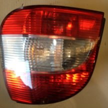 Renault Scenic Hátsó lámpa