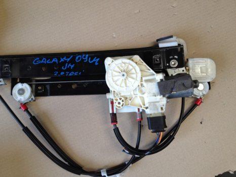 Ford Galaxy Ablakemelő szerkezet