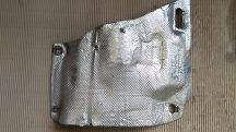Citroen  C3 2009-2015 Motorburkolat