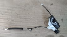Citroen  C3 2009-2015 Ajtózár