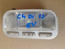 Citroen C4 Picasso Belső világítás