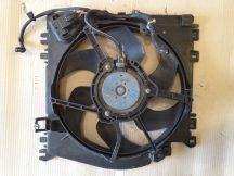Renault Modus Hűtő ventilátor