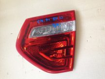 Citroen C4 Picasso Hátsó lámpa
