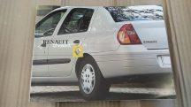 Renault Thalia Használati útmutató