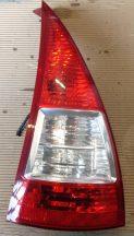 CItroen C3 Hátsó lámpa