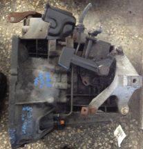 Ford Cmax II Váltó