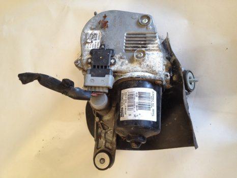 Citroen C5 III Ablaktörlő motor