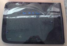 Citroen Berlingo /Peugeot Partner 1998-2007 Tolóajtó üveg