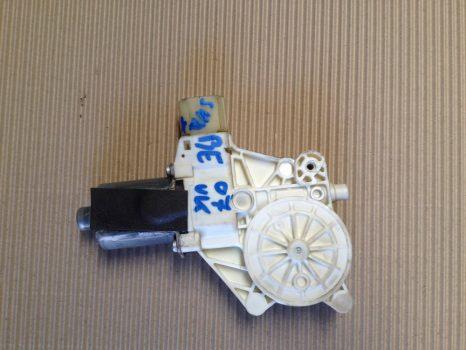 Ford Smax Ablakemelő motor