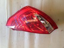 Ford Fiesta Lámpa