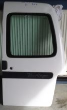 Citroen Berlingo /Peugeot Partner 1998-2007 Csomagtér ajtó