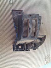Citroen C4 Picasso Lökhárító tartó
