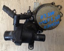 Ford Mondeo Fékrásegítő vákuumszivattyú termosztátházzal