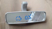 CItroen C3 Belső visszapillantó