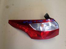 Ford Focus IV Lámpa