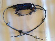 Citroen C5 III Elektromos kézifék