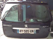 Peugeot 307 Csomagtér ajtó