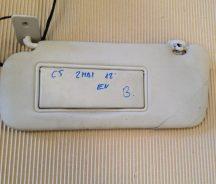 Citroen C5 III Napellenző