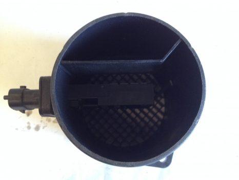 Volvo V50 R Légmennyiségmérő