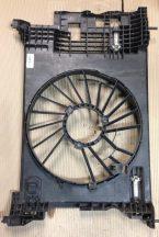 Renault Megane II/  Renault Scenic II Hűtő ventilátorkeret