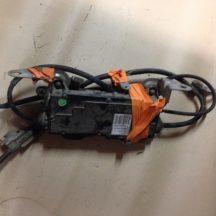 Renault Espace IV Elektromos kézifék