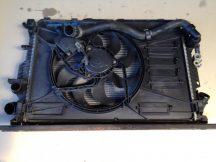Ford Mondeo Hűtő szett