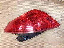 Peugeot 308 Hátsó lámpa