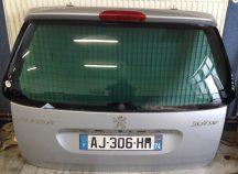 Peugeot 307 Csomagtérajtó