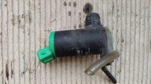 Peugeot 206 Ablakmosó motor