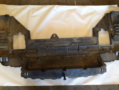 Citroen C5 III Lökhárító alsó burkolat