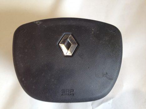 Renault Laguna III Kormánylégzsák