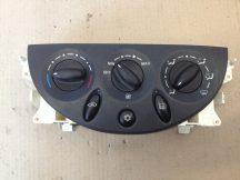 Citroen C5  Klímakapcsoló