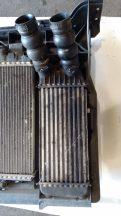 Citroen Jumpy/ Peugeot Expert/ Fiat Scudo Intercoolerhűtő