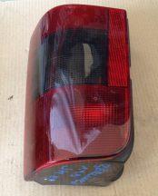 Citroen Berlingo /Peugeot Partner Hátsó lámpa