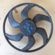 Peugeot 508 Hűtő ventilátor