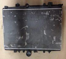 Citroen C5  Vízhűtő