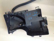 Citroen C5  Külső biztosíték tartó