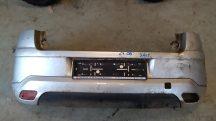 Citroen C4 Hátsó lökhárító