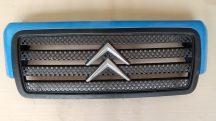 Citroen Jumpy/ Peugeot Expert/Fiat Scudo 1998-2006 Díszrács
